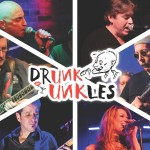 Award-Winning Drunk Unkles Take the Stage in Vegas