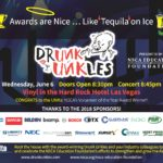 Drunk Unkles Perform June 6th at the Hard Rock Hotel